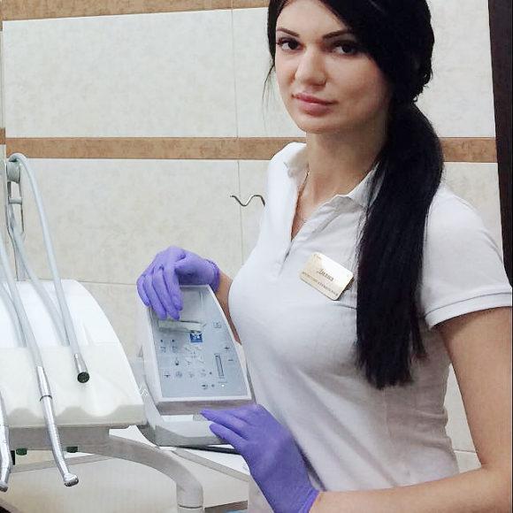 Тарасова Диана