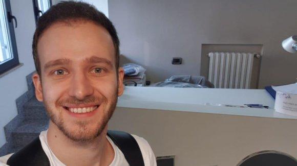 Гомжин Юрий Эдуардович посетил курсы  повышения квалификации в Милане