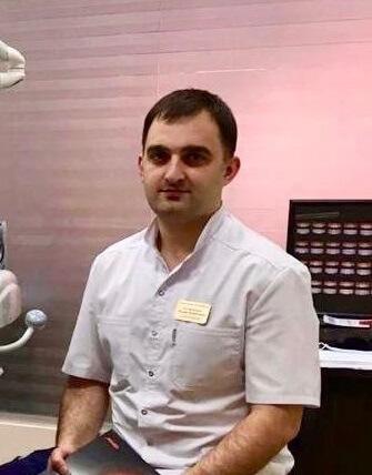 Гогинашвили Анзори Михайлович