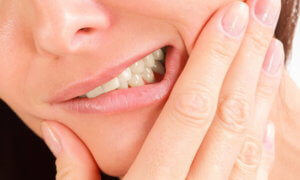 Болят зубы мудрости